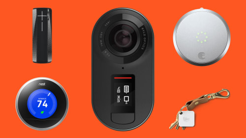 Top 23 Father's Day Gifts for a Tech Savvy Dad 2018