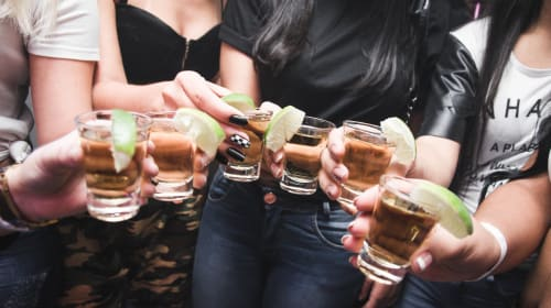 What Happened When I Went 6 Months Without Alcohol