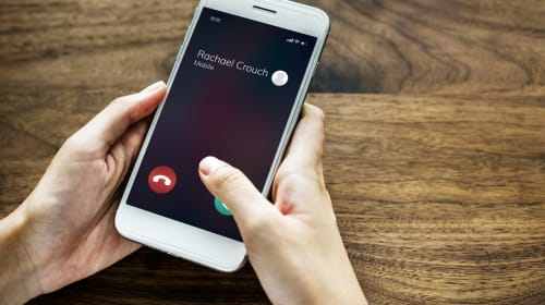 Tips for Dealing with Annoying Robocalls