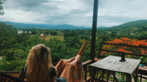 Travelling Thailand: The Poor Man's Guide