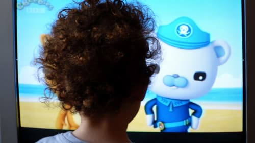 'Octonauts': The Dark Secret They Don't Want You To Know