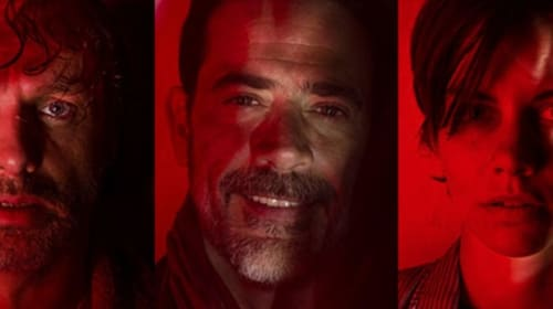 Are We Headed for All out War in Season 7 of the Walking Dead?