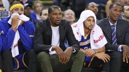 Exploring the Possibility of the Warriors Failing to Reach the Finals