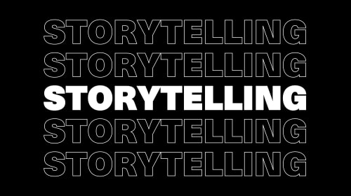 Why All Creators Should Be Storytelling
