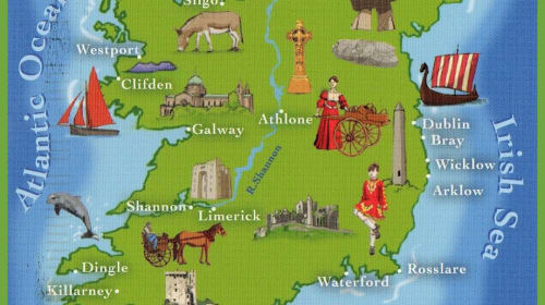 Where in the World to Find a Fairy Tale?