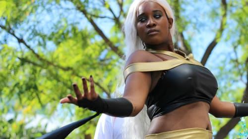 6 Of The Greatest Cosplayers From Anime Expo