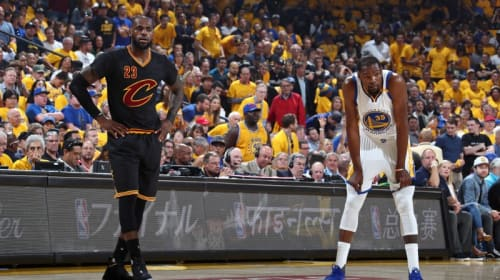 Neither Lebron nor KD Paved the Way for Superteams, but They Perfected It