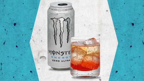 10 Cocktails You Can Make with Energy Drinks