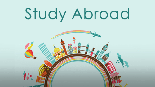 How Studying Abroad Can Benefit Your Career