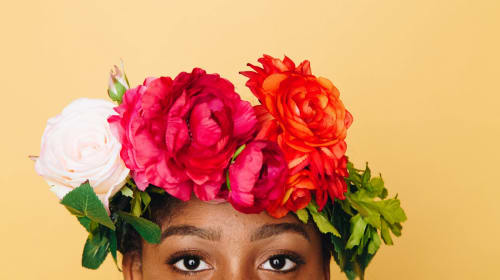 Crown Me: Why Cutting My Natural Hair Was a Spiritual Experience