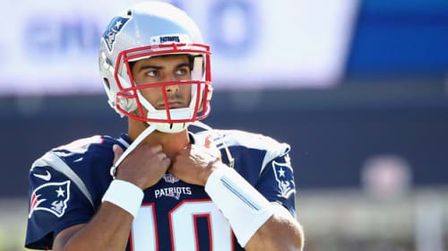 Trading for Garoppolo is a Big Mistake