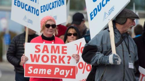 Worst Strike in Ontario History