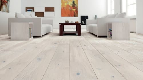 Why Choose Nordic Wooden Floors for Your Home