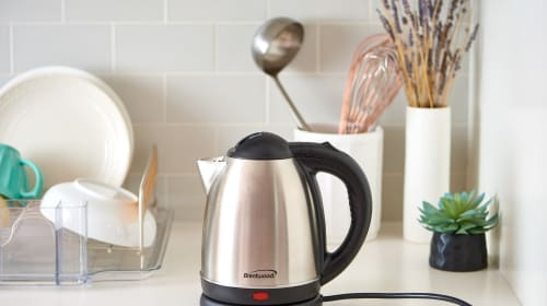 Top Rated Electric Kettles on Amazon