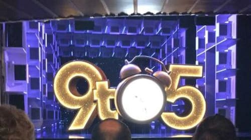 '9-5' The Musical