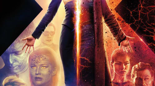 'Dark Phoenix' Movie Preview, The New Mutants, and the End of the Fox X-Men Universe