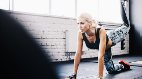 My Gym Starter Story