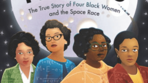 Book Review: 'Hidden Figures: The True Story of Four Black Women and the Space Race'