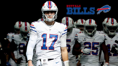 The Buffalo Bills Season Is Finally upon Us and It Feels Different