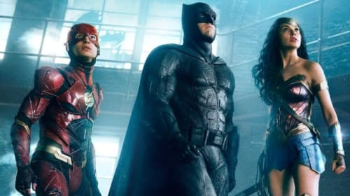 Batman Could Hang Up the Cowl After 'Justice League'