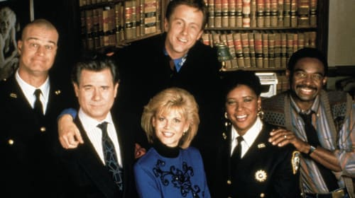 Best Workplace TV Shows of the 1980s