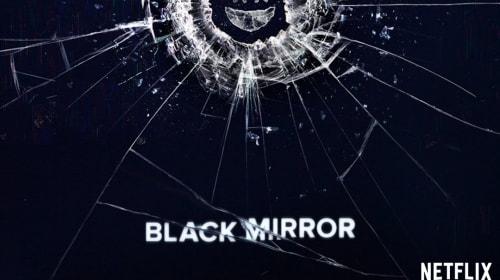 Black Mirror: Season 4 Episodes, Ranked!