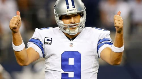 Should Tony Romo Return to the Cowboys?
