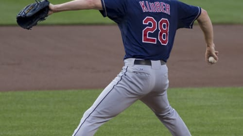The AL Cy Young Race Is Close as Can Be