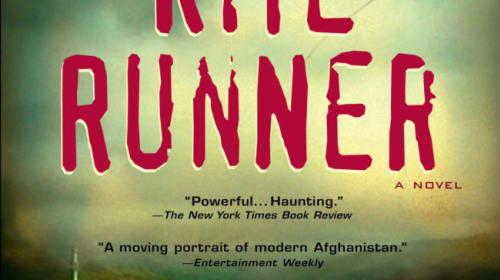 'Kite Runner' Literary Analysis