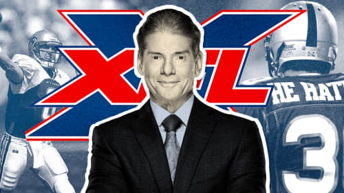 Five Things We Want From the XFL