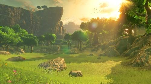 The Legend of Zelda: Zach's Quest
