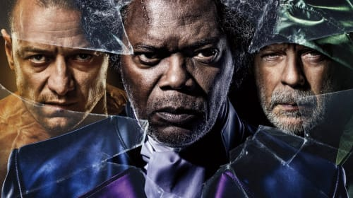 My Review of the Movie 'Glass'