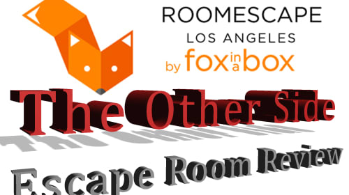 Fox in a Box: The Other Side