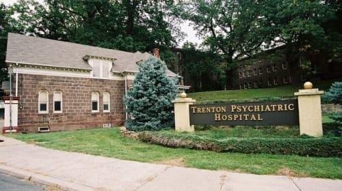 Trenton Psychiatric Hospital's Dark History