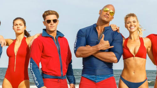 Baywatch Rolls With the Tides Without a Wipeout (Spoiler-Free Review)