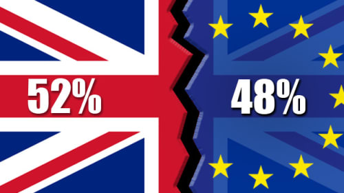 3 Reasons the People Voted Brexit