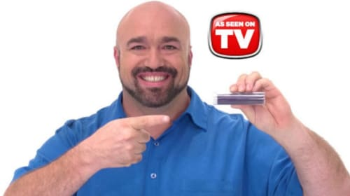 Top 10 As Seen On TV Products That Were Surprisingly Awesome