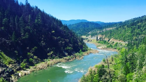 The Royal Rogue River