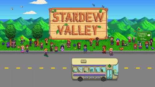 'Stardew Valley': The Epitome of Chill