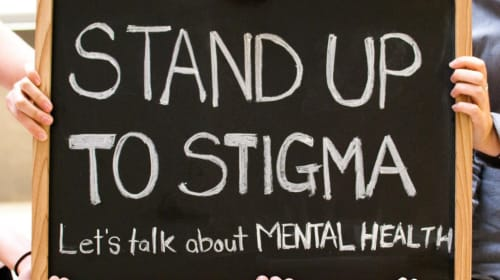 We Need to Talk About this One Problem that People with Mental Illness Are Experiencing