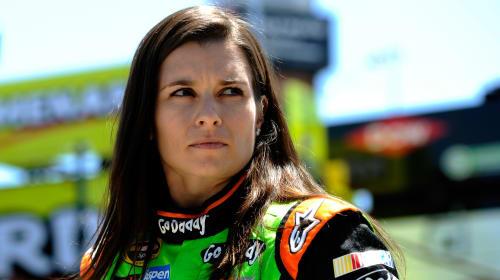 Must Know Female NASCAR Drivers