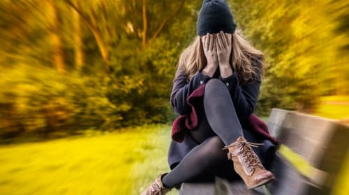Dealing with PTSD, Depression, and PPD