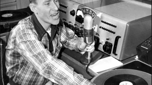 Memphis Music Legends: Dewey Phillips