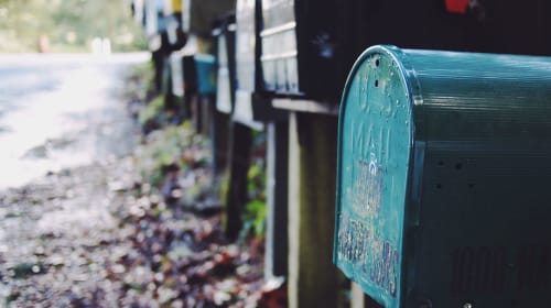 What It's Like To Be A: Mail Carrier