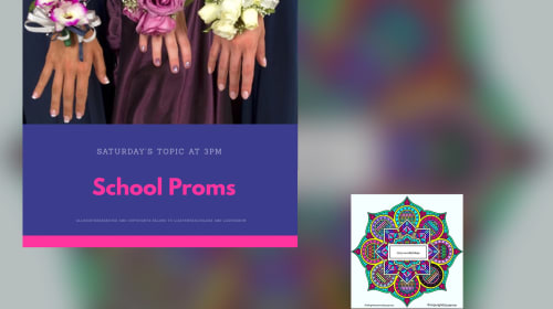 Should School Proms Be Banned?