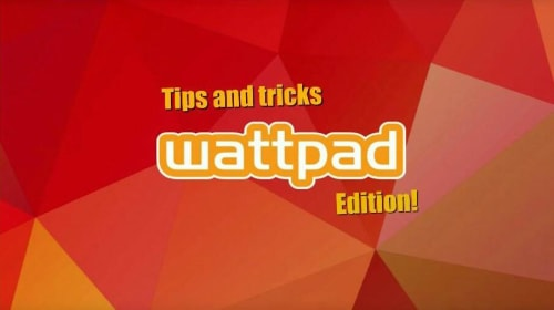 How To: Writing a Great Story Description (Wattpad Addition #3)