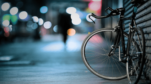 Riding in the Rain: Seattle Bike Safety Tips