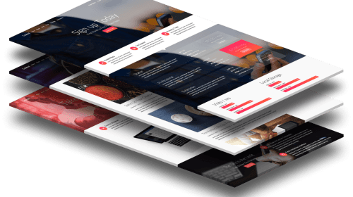 Ten Awesome E-Commerce WordPress Themes 2019