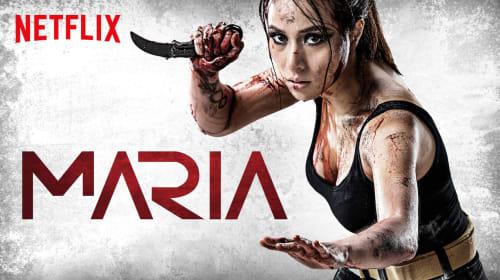 'Maria' - Review (Netflix)