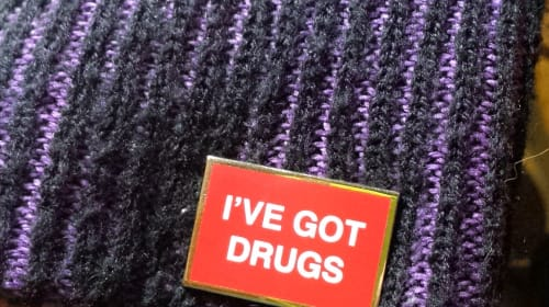 I've Got Marijuana